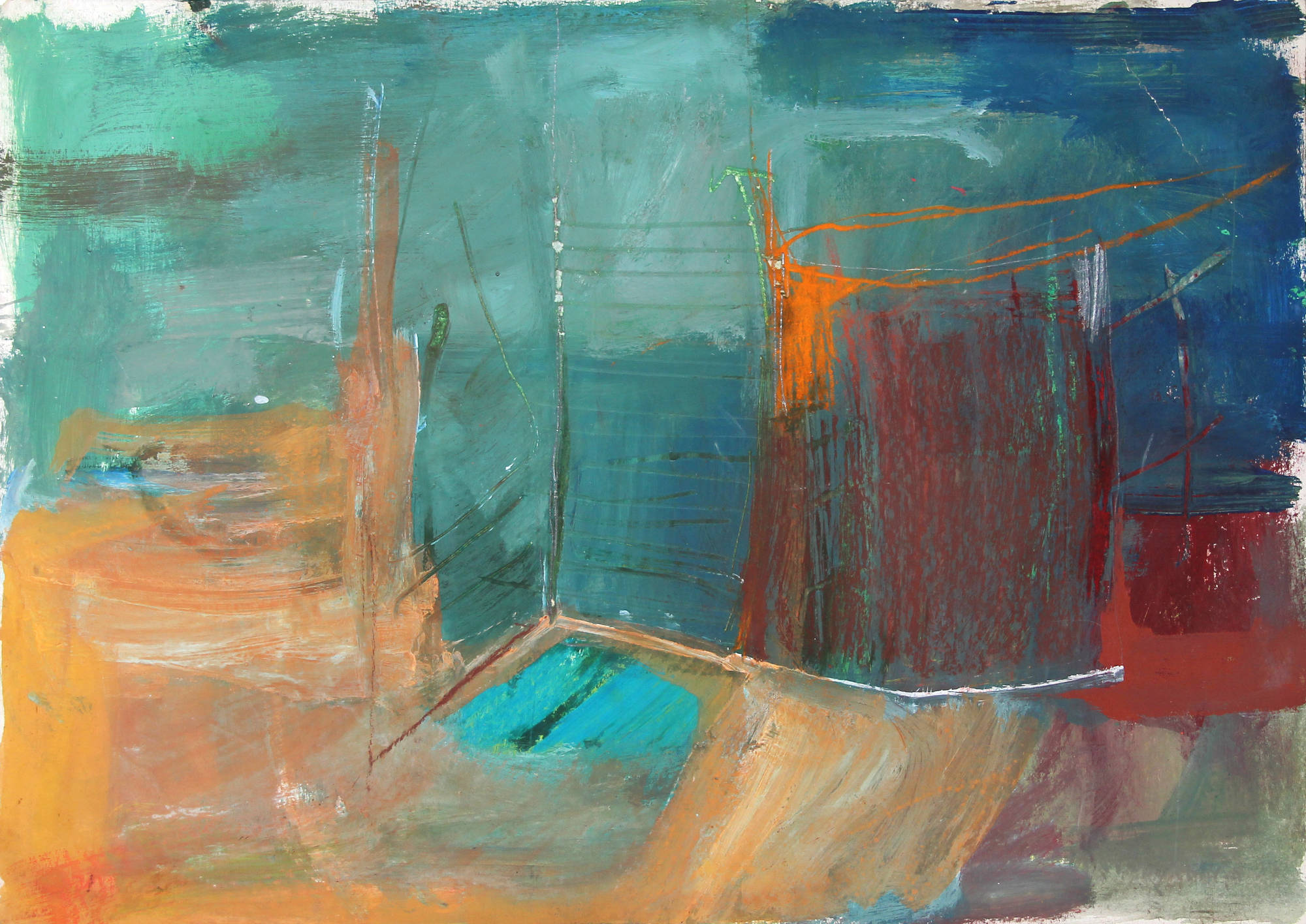 Buy and sell original art Online - Buy contemporary art online