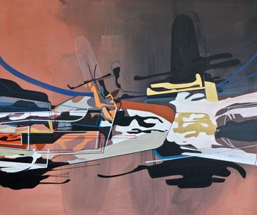 Jim Harris Item 18538 Buy original art online