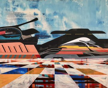 Jim Harris Item 19505 Buy original art online