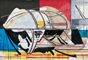 Jim Harris Item 30246 Buy original art online