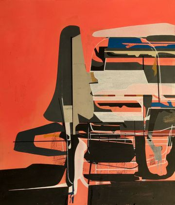 Jim Harris Item 18701 Buy original art online