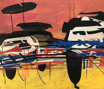 Jim Harris Item 31525 Buy original art online