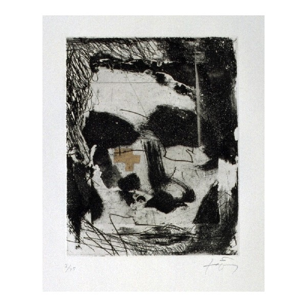 Antoni  Tapies Item 28111 Buy original art online
