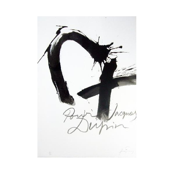 Antoni  Tapies Item 28108 Buy original art online