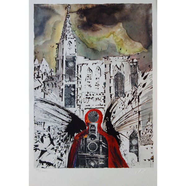 Salvador  Dali Item 25893 Buy original art online