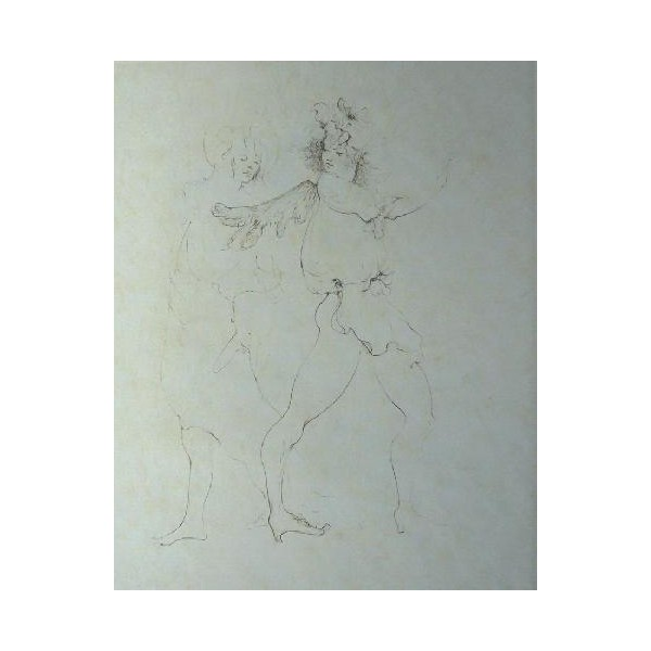 Leonor  Fini Item 29277 Buy original art online