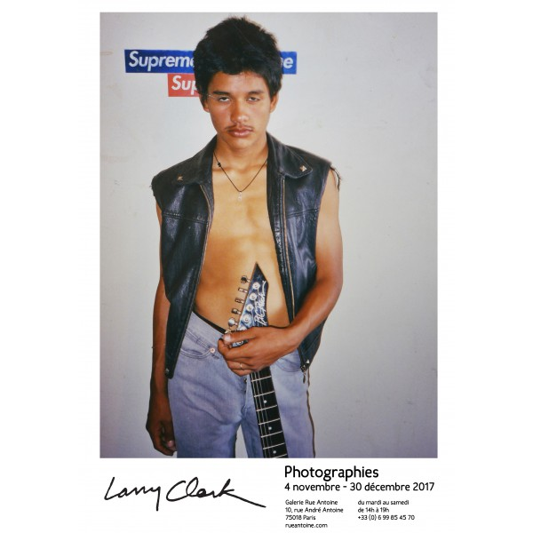 Larry  Clark Item 25794 Buy original art online