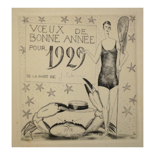 Jean-emile  Laboureur Item 26764 Buy original art online