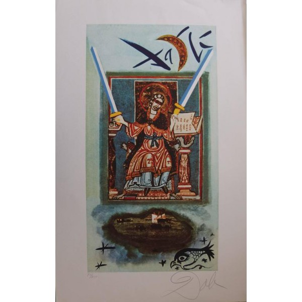 Salvador  Dali Item 25870 Buy original art online