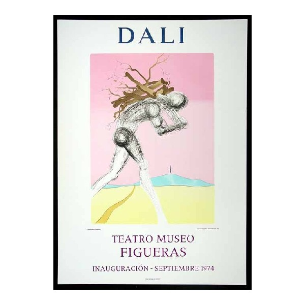 Salvador  Dali Item 29072 Buy original art online