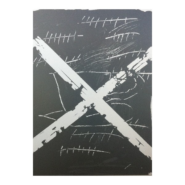 Antoni  Tapies Item 28128 Buy original art online