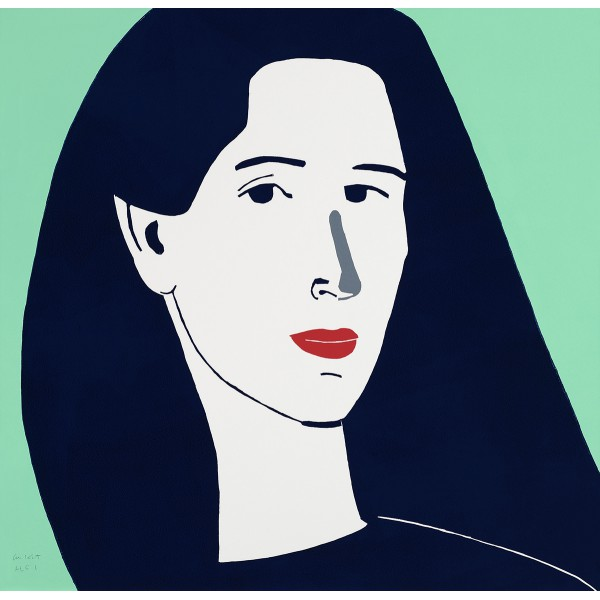 Alex  Katz Item 26716 Buy original art online