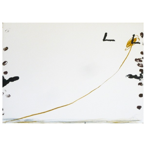 Antoni  Tapies Item 28117 Buy original art online