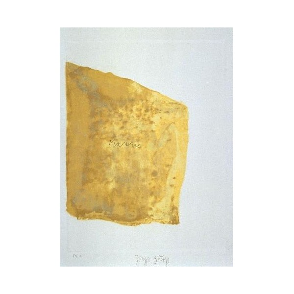 Joseph  Beuys Item 28884 Buy original art online