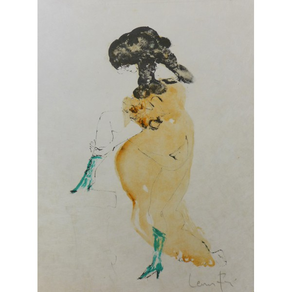 Leonor  Fini Item 29289 Buy original art online