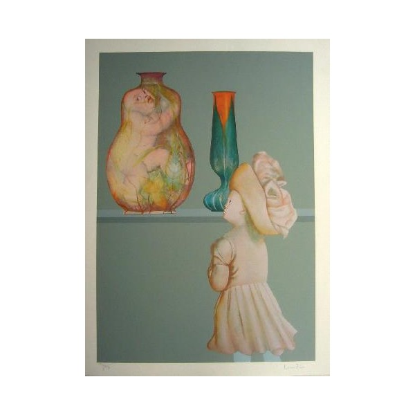 Leonor  Fini Item 29332 Buy original art online
