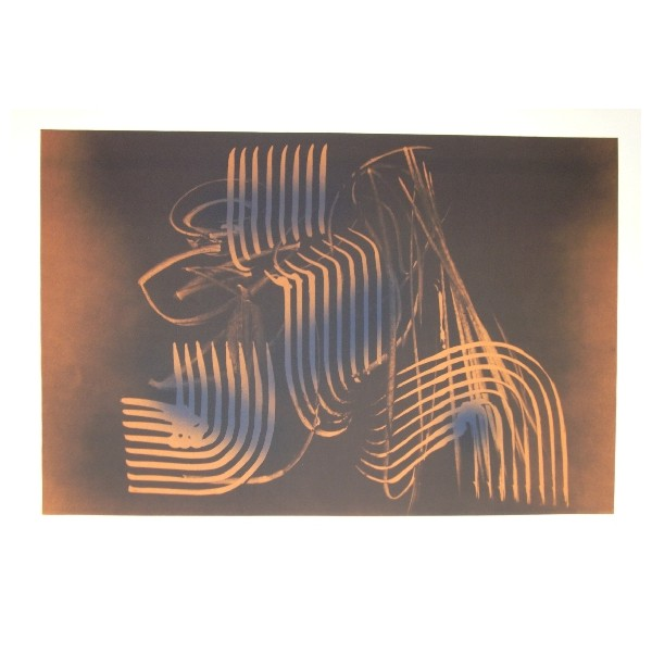 Hans  Hartung Item 26637 Buy original art online