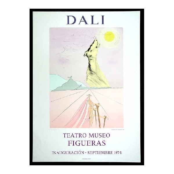Salvador  Dali Item 29074 Buy original art online