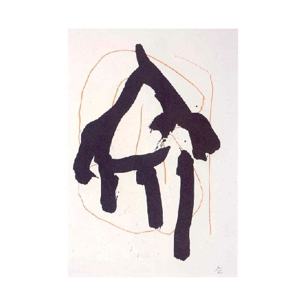 Robert  Motherwell Item 27258 Buy original art online