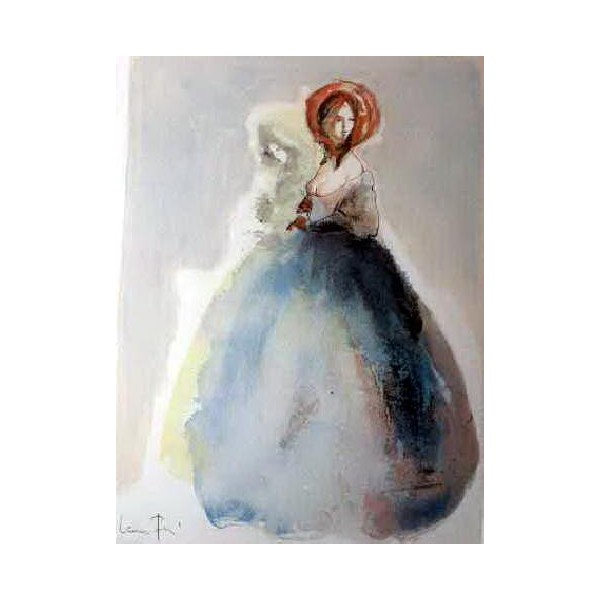 Leonor  Fini Item 26340 Buy original art online