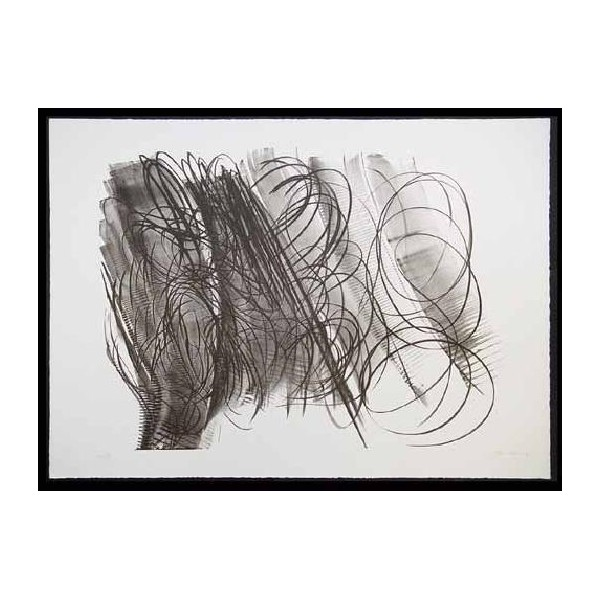 Hans  Hartung Item 26620 Buy original art online
