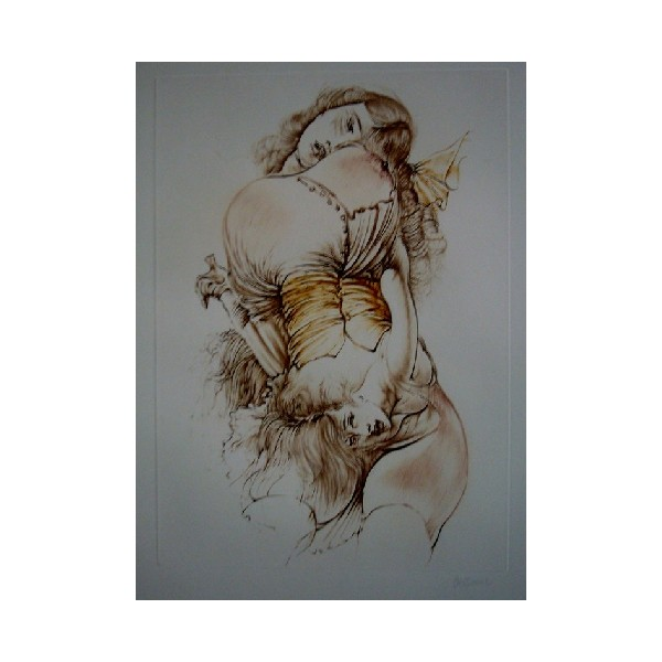 Hans  Bellmer Item 28839 Buy original art online