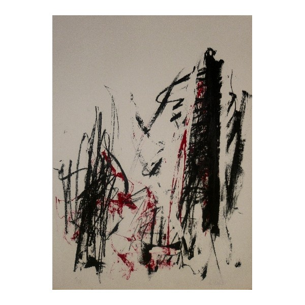 Joan  Mitchell Item 27219 Buy original art online