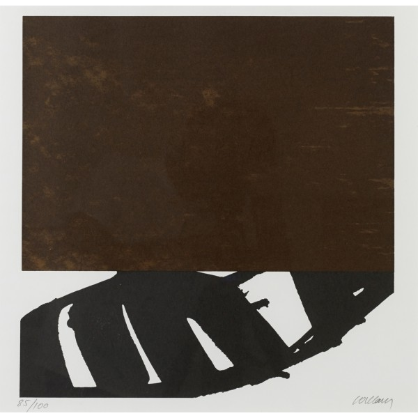 Pierre  Soulages Item 27974 Buy original art online