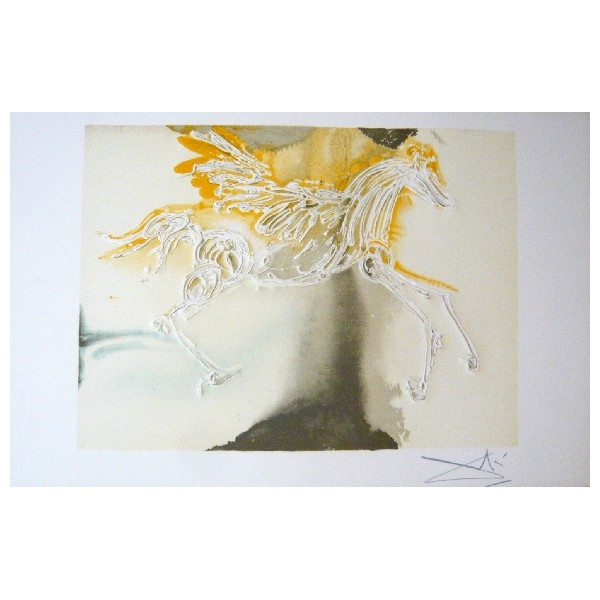 Salvador  Dali Item 25842 Buy original art online