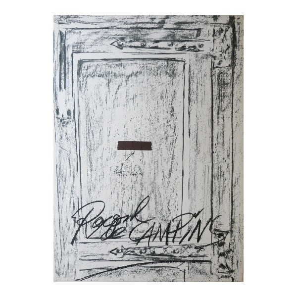 Antoni  Tapies Item 29842 Buy original art online