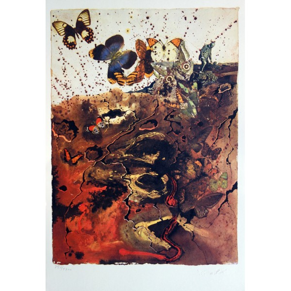 Salvador  Dali Item 25896 Buy original art online