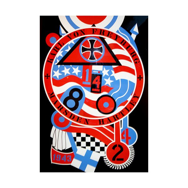 Robert  Indiana Item 26685 Buy original art online