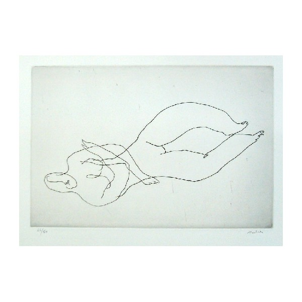 Jean  Fautrier Item 26264 Buy original art online