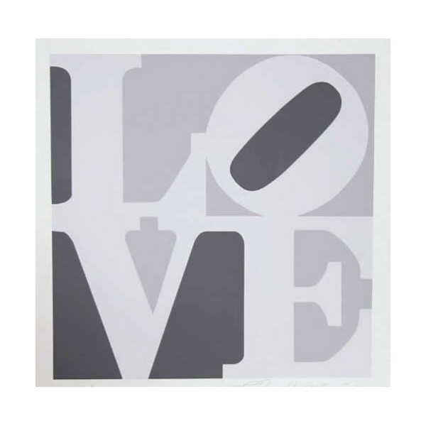 Robert  Indiana Item 26678 Buy original art online