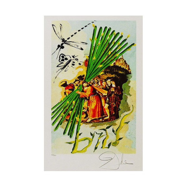 Salvador  Dali Item 25868 Buy original art online
