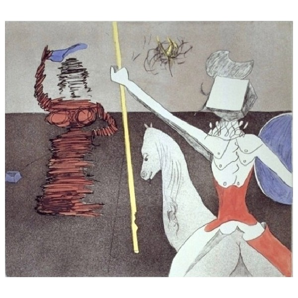 Salvador  Dali Item 25832 Buy original art online