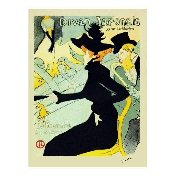 Henri (after)  Toulouse-lautrec Item 28232 Kunst online kaufen