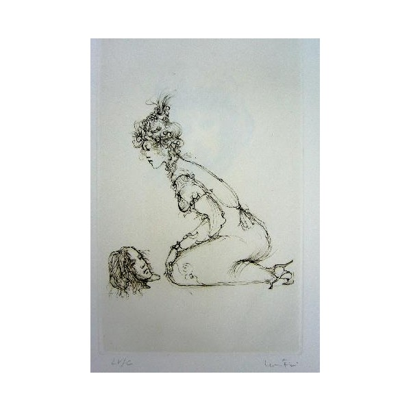 Leonor  Fini Item 29315 Buy original art online