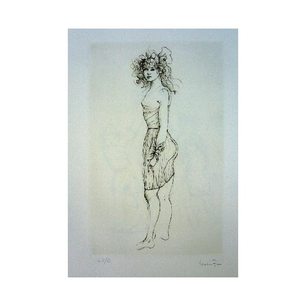 Leonor  Fini Item 29314 Buy original art online