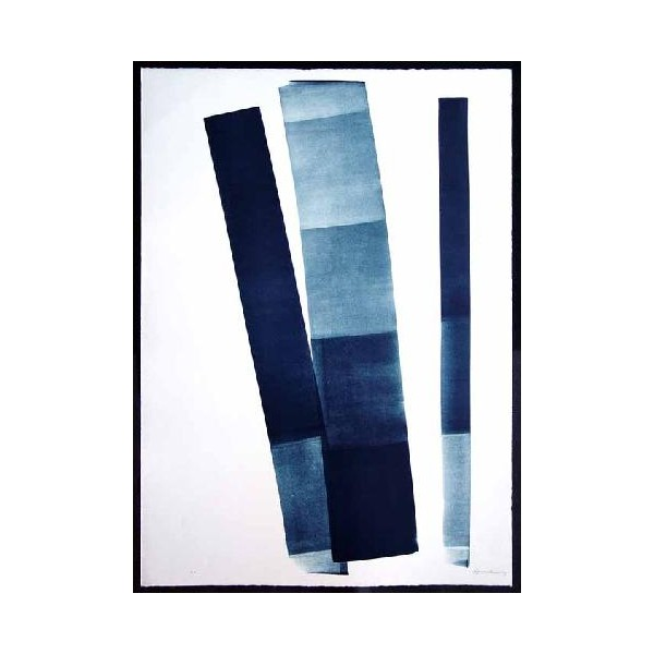 Hans  Hartung Item 26621 Buy original art online