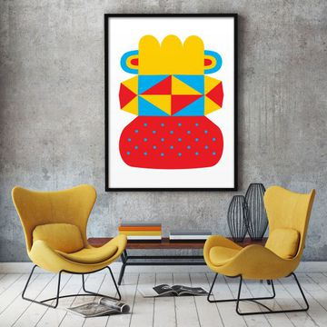 Alessandro  La Civita Item 32503 Buy original art online