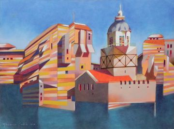 federico cortese Item 17162 Buy original art online